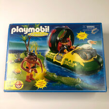 Playmobil 5754 Croc Boat Adventure Crocodile Snake NEW