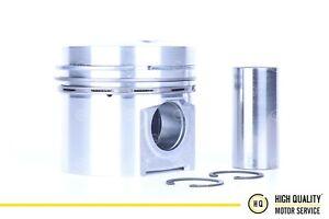 Piston With Ring STD For Deutz 02233661, F 2L511, F 1L511, 511, 100MM.