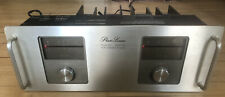 Phase Linear 400 Series II Amplifier. Excellent condition, serviced, works great