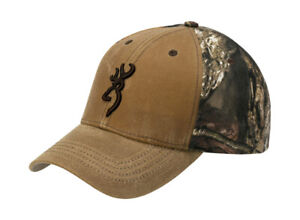 Browning Cap Opening Day Wax RTX (308855241)
