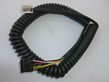 SHIPMATE RS8300/RS8400 handset cable