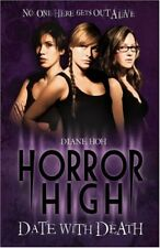 Date with Death (Horror High),Diane Hoh