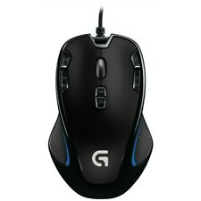 Logitech G300s Ambidextrous Optical Gaming Mouse RGB