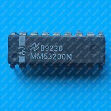 5PCS NEW MM53200N