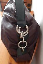Fabulous (Rare) Kenneth Cole Genuine Leather Large Shoulder Bag RRP £250