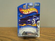 Hot Wheels 2003 #034 - Tire Fryer 22/42 First Editions