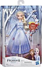 DOH VINCI FROZEN bambola fashion ANNA o ELSA kit decora alla moda HASBRO