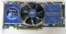 PNY GeForce 7900 GTX 512MB Video Graphics Card Pci Express Verto PNY DVI DUAL