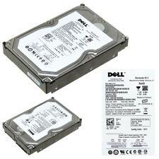 Dell tray included! DELL 750GB 7200RPM 3.5 SATA II Hard Drive Mfg # 00KXM9