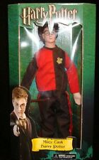 """HARRY POTTER LIMITED EDITION DOLL-MAZE TASK OUTFIT-WAND-12""""-NUMBERED-NEW-RARE~!~"""