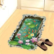 Adesivo da pavimento per bagno in camera da letto CRIT