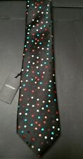 Duchamp Tie NWT Exclusive Limited 100% Silk Sold Out Made in England London