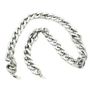 Sunglasses Neck Strap Thick Acrylic Chain Glasses Holder Cords
