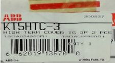 NEW IN BOX! ABB KT5HTC-3