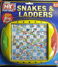 My Traditional Games Ludo or Snakes & Ladders Board Game. Great for Travel