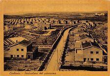 0092) CARBONIA (CAGLIARI) PARTICOLARE DEL PANORAMA.
