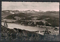 Ansichtskarte - Titisee - Schwarzwald - Feldberg