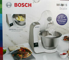 Bosch MUM 5XW10 Küchenmaschine NEU und OVP
