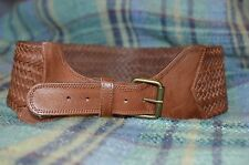 Real Leather waist belt ~ French Connection
