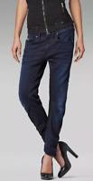 G-Star Raw  Arc 3D Kate Tapered Jeans Dark Aged  W30 L32 *REF2-10