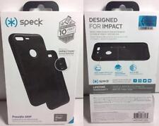 "New Original Speck Presidio Grip Ultra Slim Black Case Cover for Google Pixel 5"""