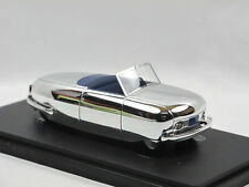 Autocult 04019 1946 Hewson Rocket Convertible Streamliner 1/43 Limited Edition