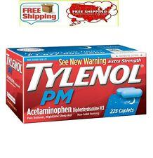 Tylenol PM Extra Strength Caplets (225 ct.)