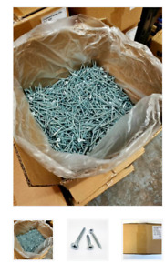 Chipboard Screws, Pozi CSK Zinc, In Bulk Trade Packs, For Speed And Accuracy
