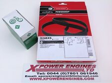 COSWORTH GATES TIMING  BELT AND PULLEY YB ESCORT SIERRA RS SAPPHIRE