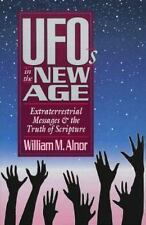 Ufo's in the New Age: Extraterrestri