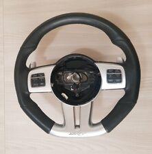 Volante JEEP SRT Nero steering Wheel Black Like New Jeep Grand Cherokee
