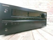ONKYO TX-NR509 5.1 Channel 130 Watt Receiver
