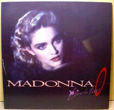 "MADONNA - Live To Tell +2 - '86 Sire label 45rpm 12"" maxi-Single - NM"