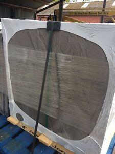 11.5 sqm 30 BRADSTONE PEAK RIVEN DARK GREY PAVING SLABS 60x60cm 23031 Del inc