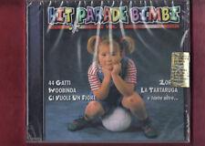 HIT PARADE BIMBI VOL.3 cover version CD NUOVO SIGILLATO