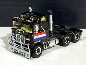 """MACK F700 6x4 """"RIGHT HAND DRIVE""""-WSI TRUCK MODELS-04-2078"""