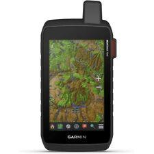 "Garmin Montana 700i Rugged 5"" Outdoor Gps with inReach Technology 010-02347-10"