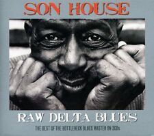 Son House - Raw Delta Blues (2011)