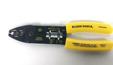 Klein Tools VDV010-019 Coaxial Cable All-in-One Tool Stripper Crimper Coax USA