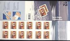 CANADA - Libretto - 1993 - Bandiera 43 c. (Libretto da 5.25 $)