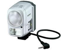 SONY HVL-F5DF Battery Video Flash Light HVLF5DF