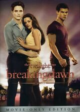 Twilight Saga: Breaking Dawn - Part 1 (2012, REGION 1 DVD New)