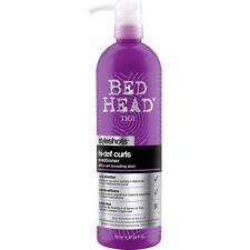 Tigi Bed Head Styleshots Hi-Def Curls Conditioner 25.36oz 750ml Free Shipping