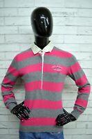 Maglione Colletto MURPHY & NYE Taglia M Donna Pullover Cardigan Sweater Cashmere