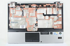 HP Compaq EliteBook 2530P Upper Palmrest Cover Silver AP045000700 492557-001
