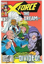 X-Force 19 (1991) VF condition 1st Copycat Appearance Deadpool Movie