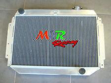 aluminum alloy radiator for Holden Torana LJ LC LH LX V8 chevy engine V8 new
