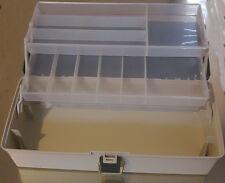 Multifunktionsbox Gerätekasten Anglerkasten Zubehörkasten