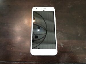 Google Pixel - 32GB - Very Silver (Unlocked) - SEE DESCRIPTION FOR PROBLEMS (67)