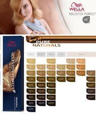 Wella Professionals Koleston Perfect ME+ Permanent Hair Color - PURE NATURALS